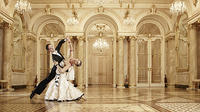 Explore Vienna: Exclusive Private Waltz Tuition