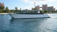 Nassau Land and Sea Sightseeing Tour image 1