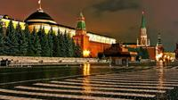 An Historical Tour Through Moscow