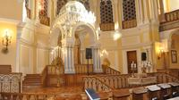 Jewish Saint Petersburg Tour
