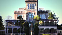 Full-Day Larnach Castle Tour, Dunedin Tours and Sightseeing