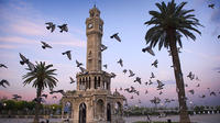 Private Full-Day Shore Excursion from Izmir: Izmir City Sightseeing