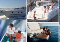 Catamaran, Sailboat or Yacht Tour from Las Palmas
