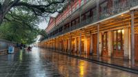 New Orleans City Wide and Plantation Driving Tour
