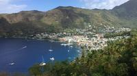 Half-Day Soufriere Excursion