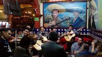 Mariachi and Mezcal Tasting in Mexico City