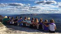Blue Mountains Small-Group Adventure and Hike Tour, Sydney City Tours and Sightseeing