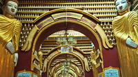 Monywa Day Trip from Mandalay Including Lunch