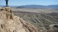 Private Mountain and Desert Tour from San Diego