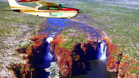 2-Day Mitchell Falls and Wandjina Coast Air and Ground Tour from Kununurra