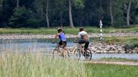 Zagreb Surroundings Cycling and Truffle Hunting Tour