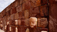 Tiwanaku and Titicaca Day Trip from La Paz