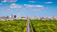 Private Custom Berlin City Sightseeing Tour Including Snacks