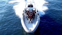 Private 1-Hour Helsinki Archipelago High-speed Boat Cruise