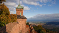 Small-Group Gems of Alsace Day Tour from Colmar