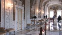Private Tour of Castel Gandolfo: Barberini Gardens and Apostolic Palace Inc