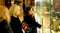 Private Vatican Tour with Egyptian, Etruscan Museum and Golden Room. Pick-u