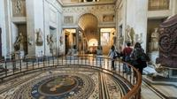 Private Vatican VIP After-Hours: Exclusive Vatican Museums & Sistine Chapel
