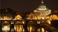 Vatican Friday Night Private Tour - Transfers included
