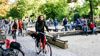 Alternative 3-Hour Berlin Bike Tour: Poor But Sexy