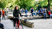 Private 3-Hour Alternative Berlin Bike Tour