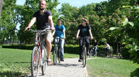 Private Bike Tour of Tiergarten and Berlin