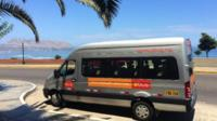Lima Airport Shuttle: Airport to Miraflores or Viceversa Private Car Transfers