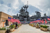 Oahu Day Trip: Battleship Tour Of Pearl Harbor From Big Island