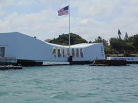 Oahu Shore Excursion: Pearl Harbor Small Group Experience