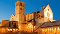 Day Excursion from Rome: Assisi and Orvieto with a Theologist Private Tour