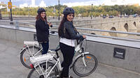 Madrid Faits saillants: E-Bike Visite Guidée - Madrid -