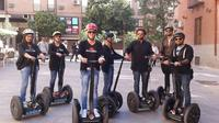 Madrid Faits saillants: Visite Segway Visite guidée - Madrid -
