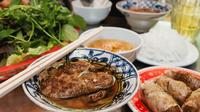 Half-Day Hanoi Old Quarter Food Tasting Tour