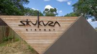 Private Arrival Transfer from Skukuza Airport to Southern Kruger Accommodation Private Car Transfers