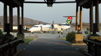 Private Arrival Transfer: Nelspruit Airport to Kruger National Park