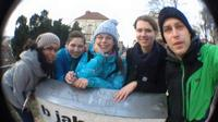 Explore Brno with Our OUTDOOR TRESURE  HUNT GAME