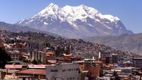 La Paz City Tour Marcher - La Paz -