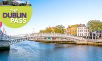 The Dublin Pass - Including Entry to over 30 Attractions