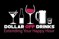 Dollar Carte Off Boissons: Orlando - Orlando -