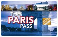 Picture of Paris Pass