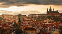 2-hour Morning Prague Castle Walking Tour