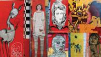 Street Art Tour of San Francisco - San Francisco -