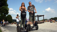 30 Minutes Segway Tour in D�sseldorf