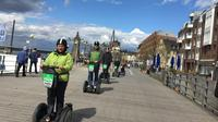 Classical City Segway Tour in Dusseldorf