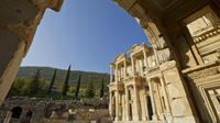 Biblical Ephesus Tour from Selcuk or Kusadasi