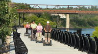 Edmonton River Valley 60-Minute Segway Adventure