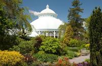 New York Botanical Garden Admission - New York City -