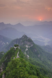 Great Wall of China at Mutianyu Full Day Tour including Lunch from Beijing