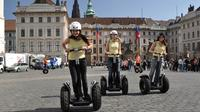 Prague All-Inclusive Private 90 Minutes Segway Tour