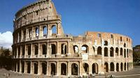 Best of Rome in a Day Private Guided Tour including Vatican Sistine Chapel